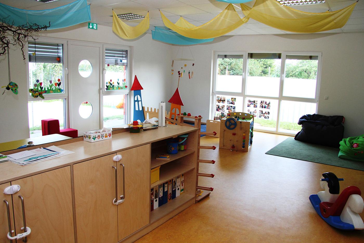 Hobsergruppe Kindergarten Roedermark