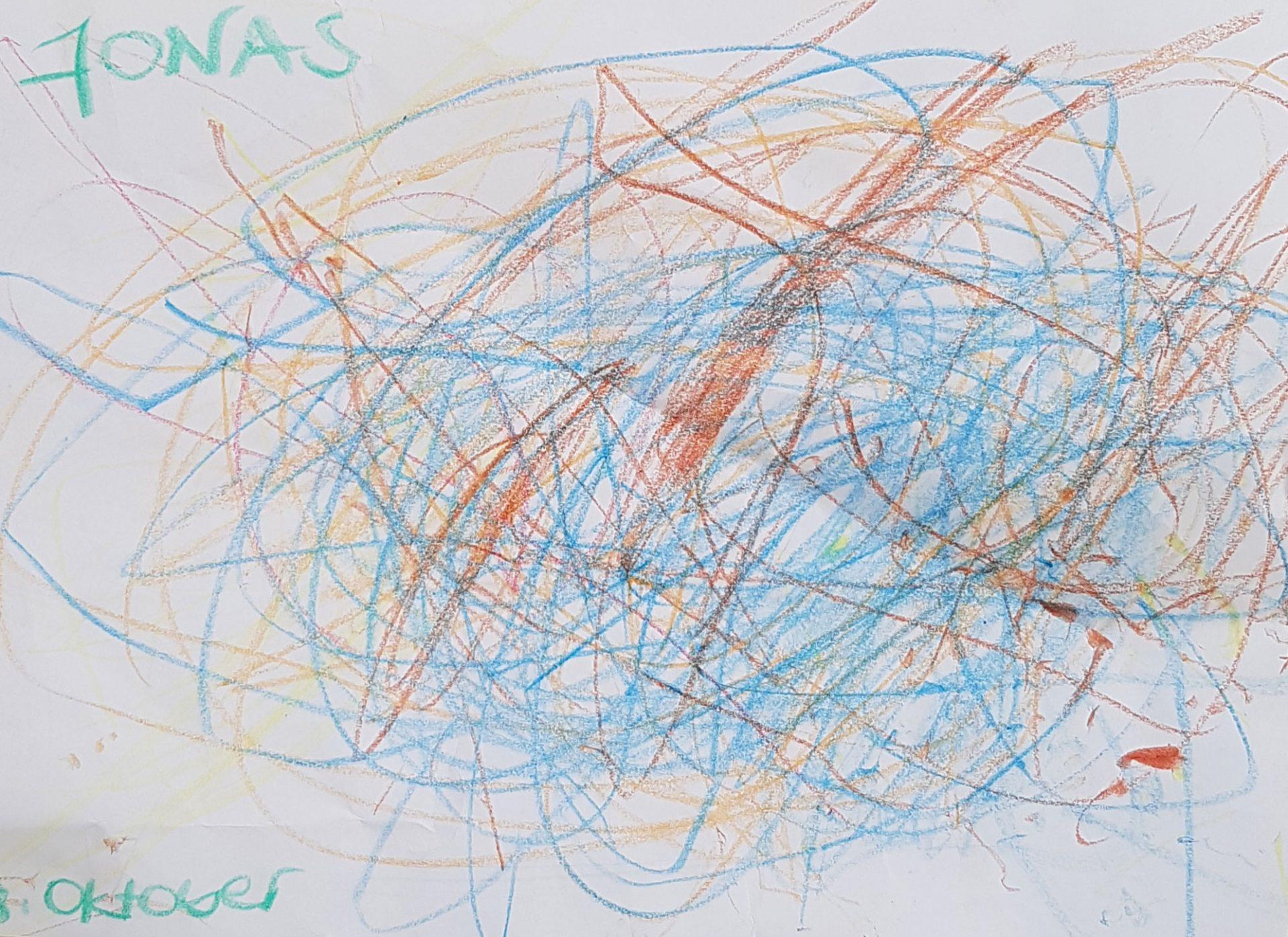 Jonas 2- Jahre alt Kindergarten Roedermark