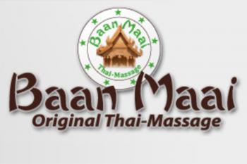MAAN MAAI Massage Rödermark