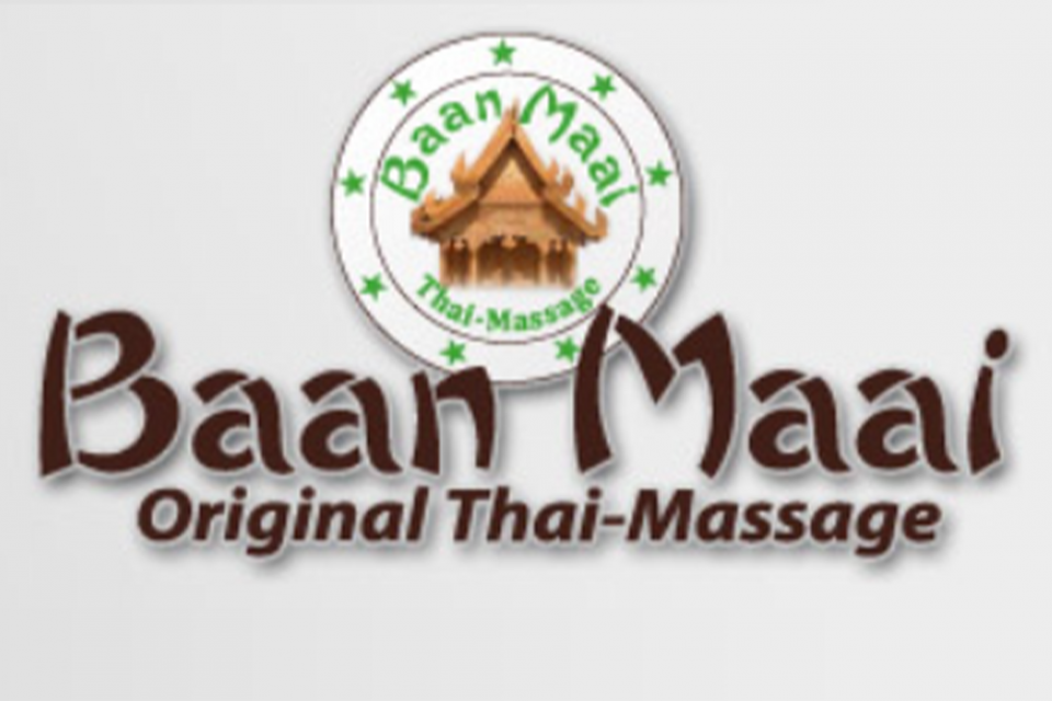 MAAN MAAI Massage Rödermark